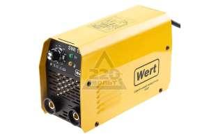 Сварочный аппарат Wert SWI 190