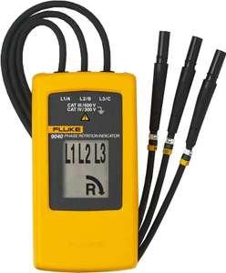 Индикатор чередования фаз FLUKE 9040 ( витринный образец )