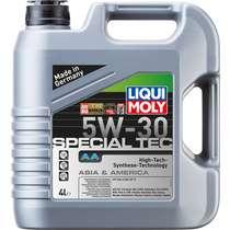 Масло моторное Liqui Moly Special Tec AA 5W-30 4 л