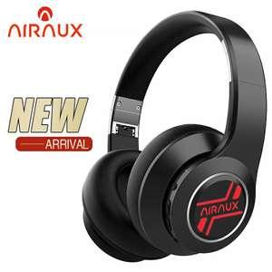 AIRAUX AA-ER3 - полнорамерные Bluetooth наушники Dual driver's