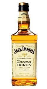 [НН] Медовый ликёр на основе виски Jack Daniels Honey 0,7 п/у + стакан