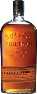 [Нижний Новгород] Виски BULLEIT Bourbon Frontier зерновой, 45%, 0.7л.
