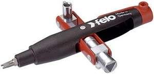 Универсальный ключ для ящиков Felo 06399901