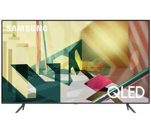 Телевизор QLED Samsung qe55q70tau
