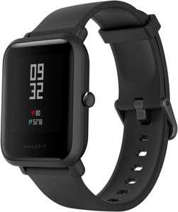Умные часы Amazfit Bip S Lite (скидка на первую покупку в приложении)