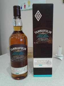 [Киров] Виски Tamnavulin double cask в подарочной упаковке, 0.7л