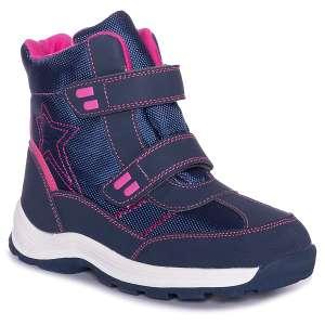 Детская демисезонная обувь BJÖRKA