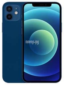 Смартфон APPLE iPhone 12 64Gb Blue MGJ83RU/A