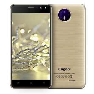 Ультрабюджетный смартфон Cagabi ON