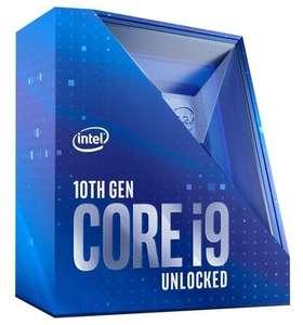 Процессор Intel Core i9-10850K, BOX