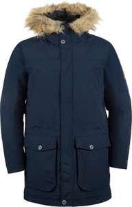 Куртка пуховая мужская Outventure (рр 46 - 58) два цвета