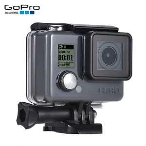 Оригинальная экшн камера GoPro HERO