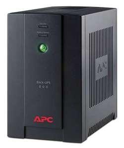 [Новороссийск] ИБП APC Back-UPS BX800CI-RS
