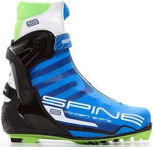 Лыжные ботинки SPINE 2020-21 Concept Skate PRO 297 (NNN)