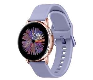 Смарт-часы Samsung Galaxy Watch Active 2 40мм