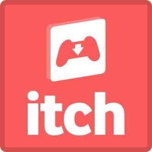 [PC] Подборка бесплатных игр от itch.io (напр. Ego Death)