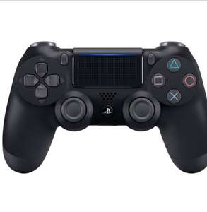 Геймпад для консоли PS4 PlayStation 4 DualShock 4 v2 (CUH-ZCT2E)