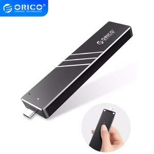 Чехол ORICO для жесткого диска M2, 10 Гбит/с