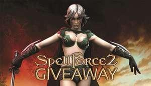 Бесплатно SpellForce 2: Anniversary Edition для Windows