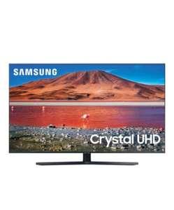 "Ultra HD (4K) LED телевизор 75"" Samsung UE75TU7500U + бонусы"