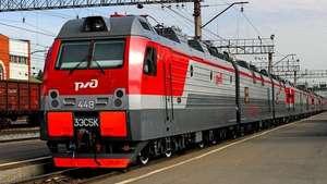 Акция «Владивосток - 2021» Билеты во Владивосток из Москвы и регионов в купе (напр. из Москвы)