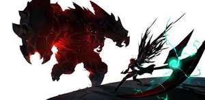 [Android] Подборка бесплатных игр, например Shadow of Death: Dark Knight - Stickman Fighting