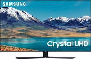 "Ultra HD (4K) LED телевизор 50"" Samsung UE50TU8500U"