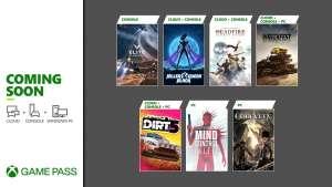 Dirt 5 и другие игры пополнят каталог подписки Xbox Game Pass