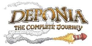 Deponia: The Complete Journey бесплатно в humblebundle