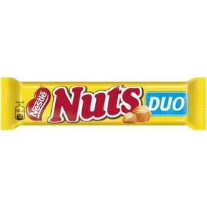 Батончик Nuts Duo