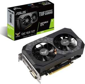 ASUS TUF GeForce GTX 1660 Gaming OC