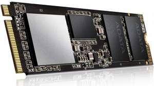 SSD диск ADATA XPG SX8200 Pro M.2 NVME PCIe Gen3x4 1TB