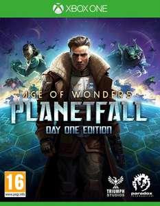 [XBOX] Age of Wonders: Planetfall Издание первого дня