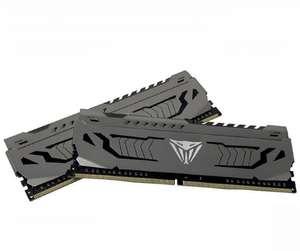 Оперативная память PATRIOT Viper Steel 4 4000 cl19 16 Гб