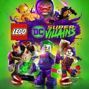 [Nintendo Switch] Скидки на игры серии LEGO (например, LEGO® DC Super-Villains)