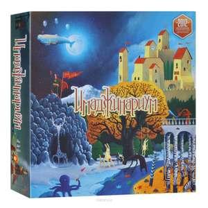 Настольная игра Имаджинариум за 1245р. + доставка от 99р.