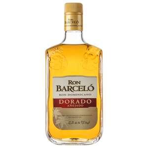 Ром Barcelo Dorado 1 л