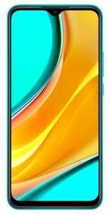 Смартфон Xiaomi Redmi 9 3/32GB (NFC), зеленый
