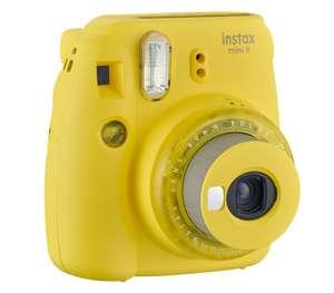 Фотоаппарат моментальной печати Fujifilm Instax Mini 9 (+картридж на 10 снимков в подарок)