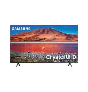 "Телевизор Samsung UE55TU7170U 55"" 4K Ultra HD Smart TV"