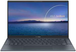 "[не везде] Ноутбук ASUS ZenBook UM425IA-AM025 [14"", 1920x1080, IPS, AMD Ryzen 5 4500U, RAM 8 ГБ, SSD 256 ГБ, Radeon Vega 6, Wi-Fi, DOS]"
