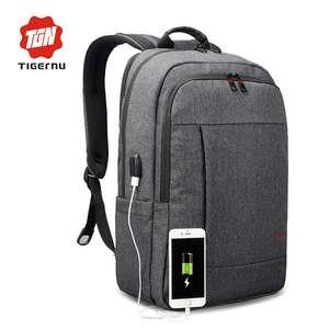 Рюкзак Tigernu T-B3142 USB за 2534р. + доставка бесплатно.