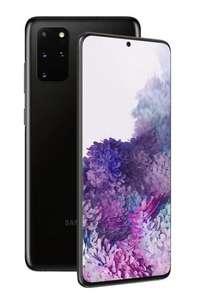Смартфон Samsung Galaxy S20+ 8/128Gb Black