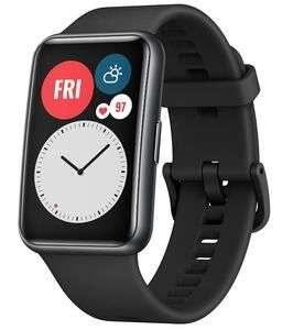 Смарт-часы Huawei Watch Fit (при оплате на сайте)