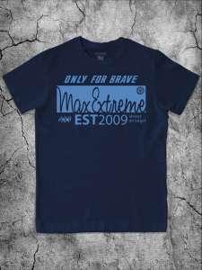 [Новосибирск, Кемерово и др.] Max Extreme футболка с логотипом