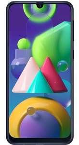 Смартфон Samsung Galaxy M21 4/64 ГБ