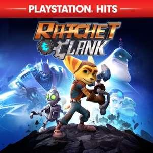 [PS4] Ratchet & Clank бесплатно с 02.03 (без PS Plus) + 3 месяца Wakanim