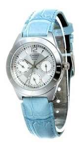 Женские наручные часы CASIO LTP-2069L-7A2 + мужские F-91W за 14₽