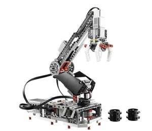Конструктор LEGO 45544 Базовый набор MINDSTORMS EV3