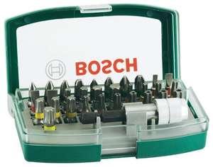 Набор бит Bosch Promoline 2.607.017.063 32 предм.